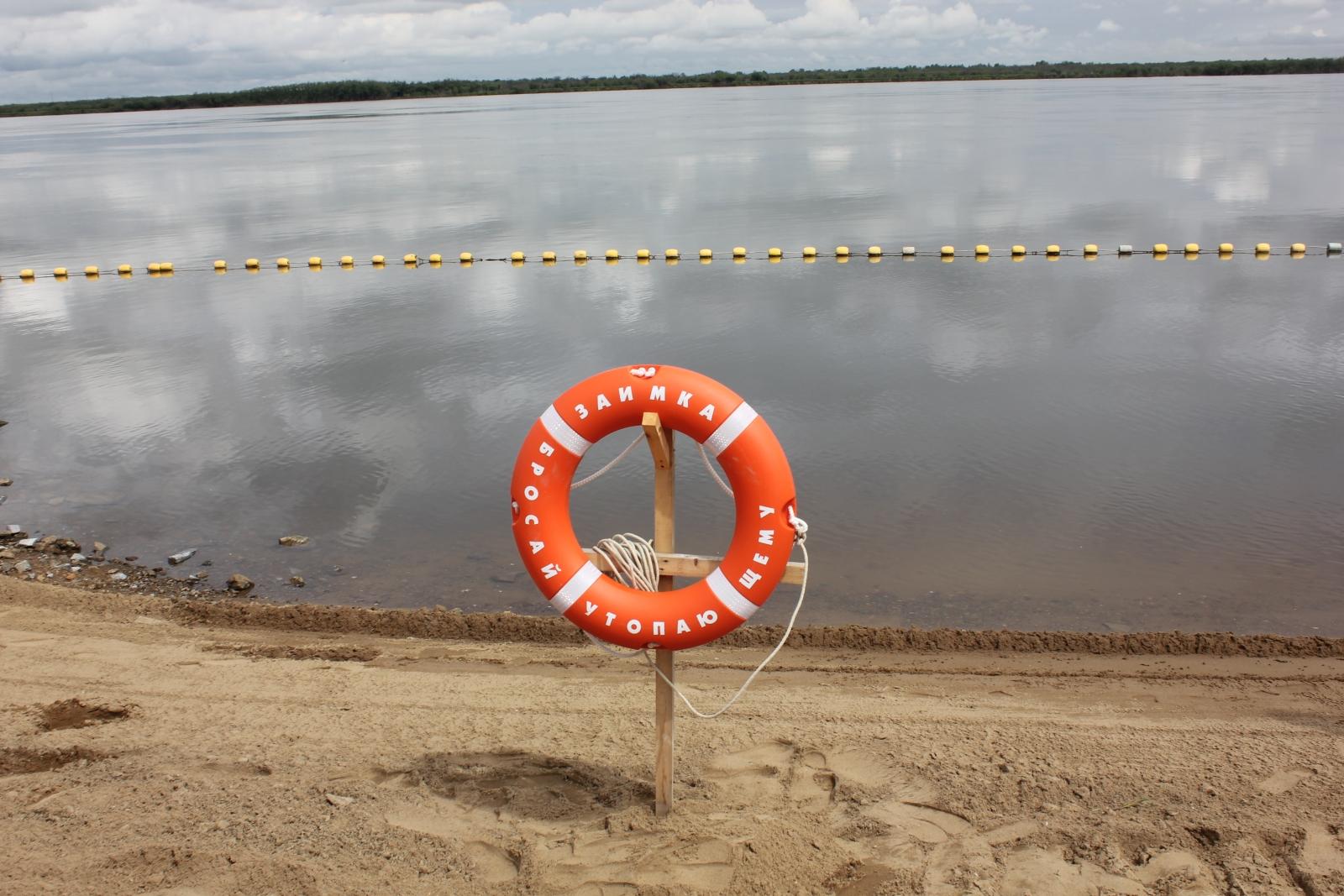 Освидетельствование пляжей 2015