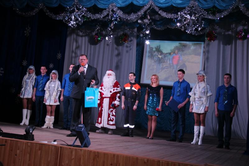 Концерт для жителей Николаевска и Комсомольска-на-Амуре