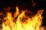В Хабаровске  растет  количество выездов пожарных на тушение травы и мусора