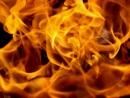 В городе Николаевске-на-Амуре при пожаре погиб человек