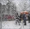 В Хабаровский край пришел снежный циклон