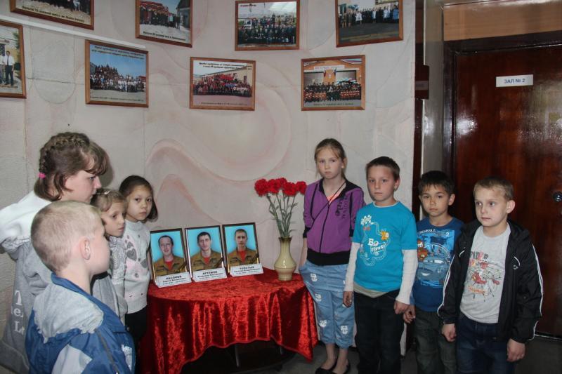 День открытых дверей в ПЧ 2 21-ого отряда федеральной противопожарной службы по Хабаровскому краю