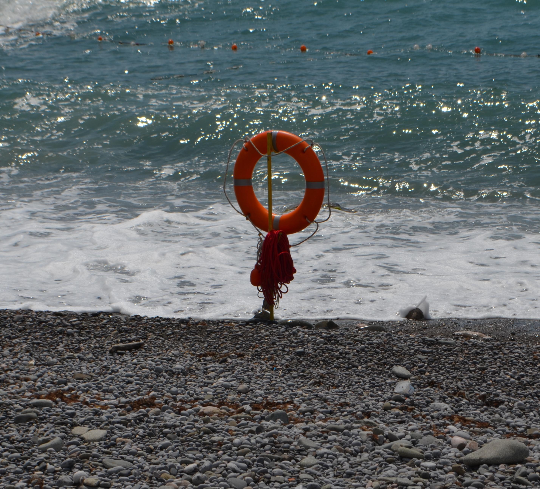 Правила безопасного отдыха на воде