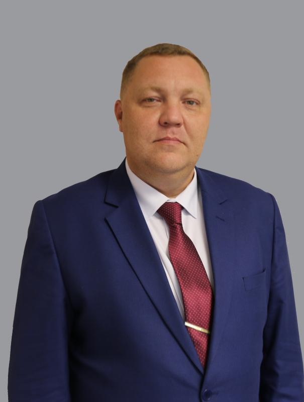 Крюков Евгений Викторович