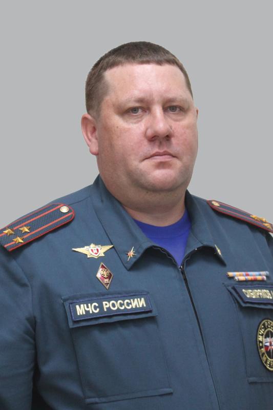 Сибиряков Антон Александрович