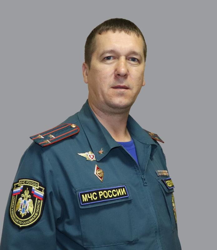 Федюнин Олег Анатольевич