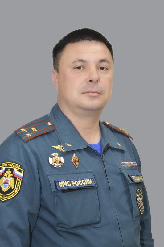 Лепешин Максим Борисович