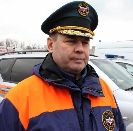 Интервью ТАСС о том, как формируются гуманитарные колонны на Донбасс, собирается груз и кто его распределяет