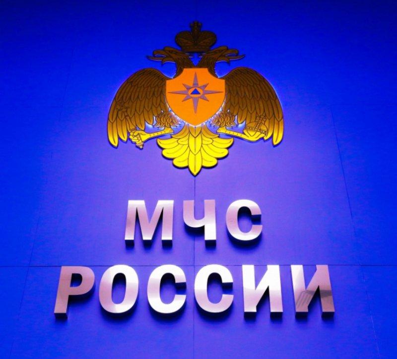 МЧС России приступило к доставке 90-й партии гуманитарной помощи для Донбасса