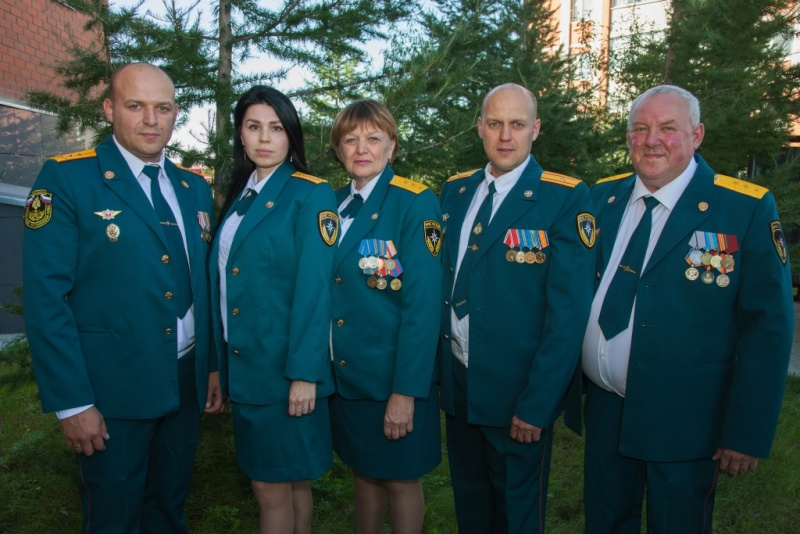 30-летию МЧС России посвящается …