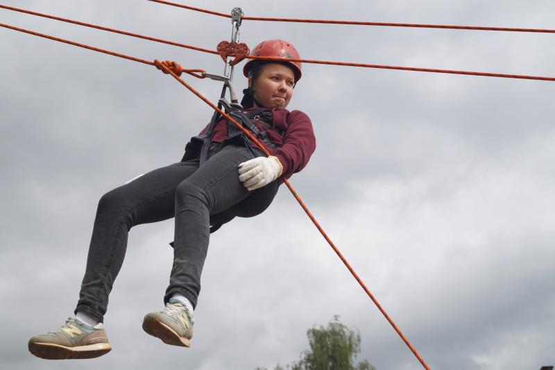 Объявлен набор желающих в школу «Юный спасатель»