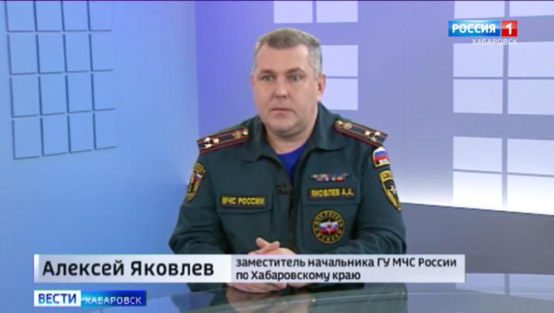 Итоги происшествий первого месяца нового года с бытовыми пожарами в Хабаровском крае