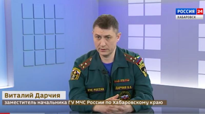 Подготовка специалистов МЧС России к предстоящему  паводкоопасному  сезону