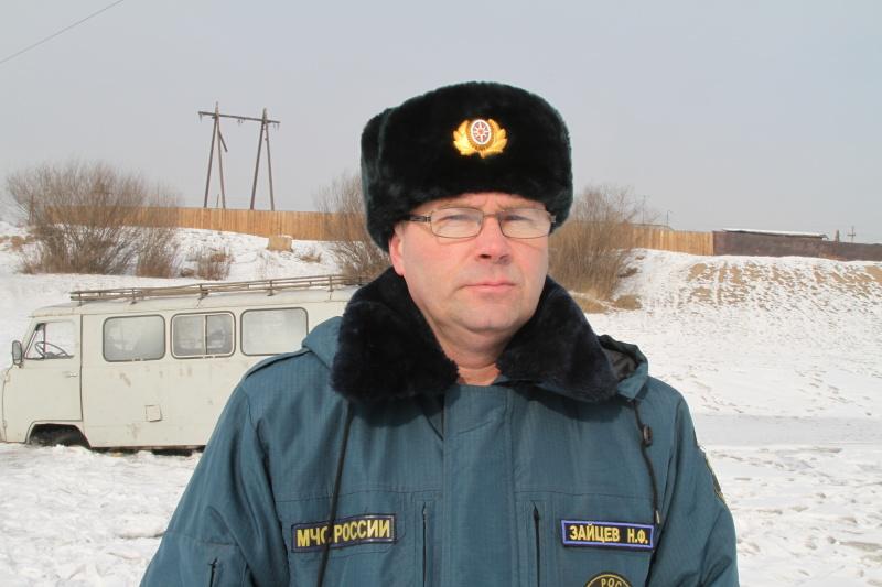 Сотрудники ГИМС предупреждают: выезд на лед на автотранспорте опасен для жизни!