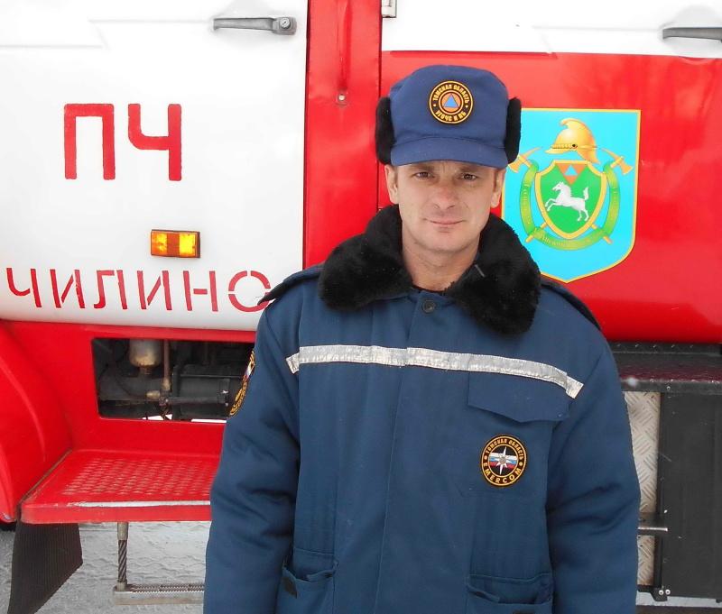 Сергей Первушкин (Кожевниковский район)