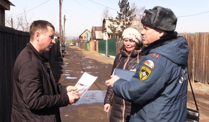 Антон Маркелов: 6 забайкальцев постигло уголовное наказание за пожары в лесу