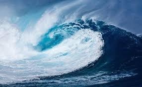 Приход волны цунами зарегистрирован в Северо-Курильске