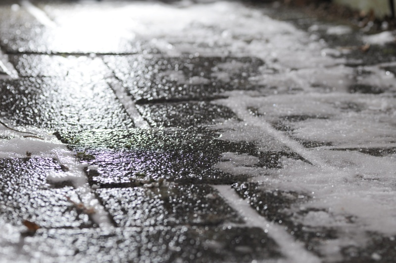 Усиление северо-западного ветра и мокрый снег прогнозируется на территории Иркутской области в ближайшие сутки