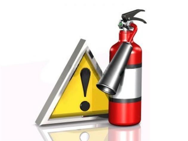 1-го апреля во Владимирской области стартовал месячник пожарной безопасности