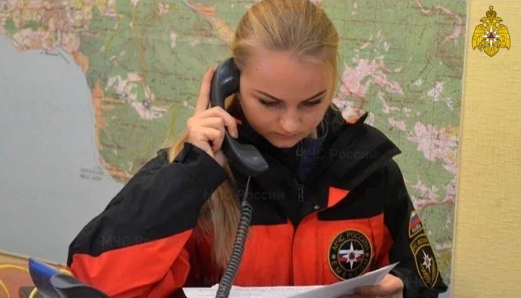Психологи МЧС России оказывают помощь населению в ситуации распространения новой коронавирусной инфекции