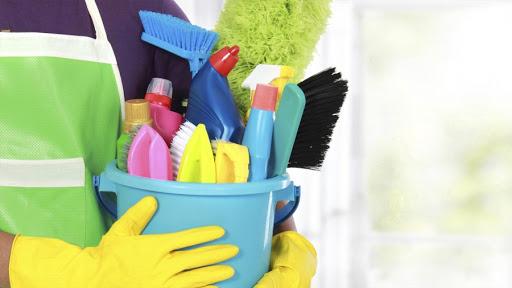 Рекомендации по проведению дезинфекционных мероприятия в жилых помещениях для лиц, находящихся в домашней изоляции