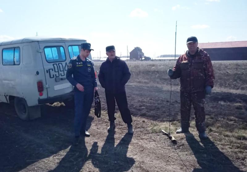 Более 330 административных дел возбуждено за нарушение требований пожарной безопасности в Новосибирской области (фото, видео)
