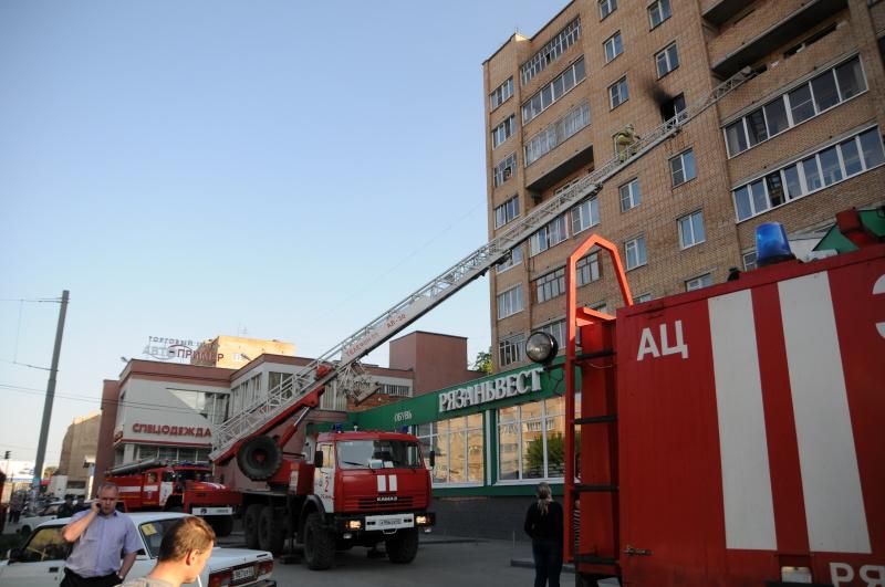 Оставаясь дома, соблюдайте требования пожарной безопасности