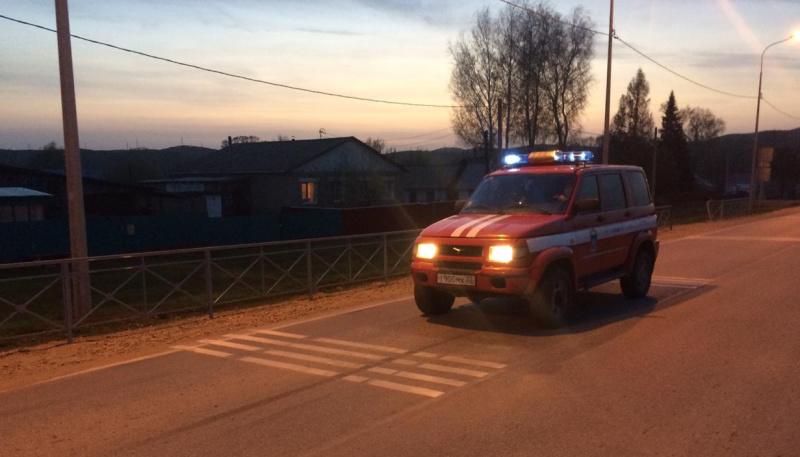 В связи с введением карантина в городе Змеиногорске, спасатели информируют жителей о мерах безопасности