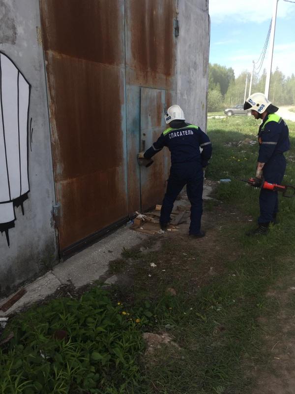 Уточненная информация по пожару г. Владимир, ул. Большая, Нижегородская, д. 108.
