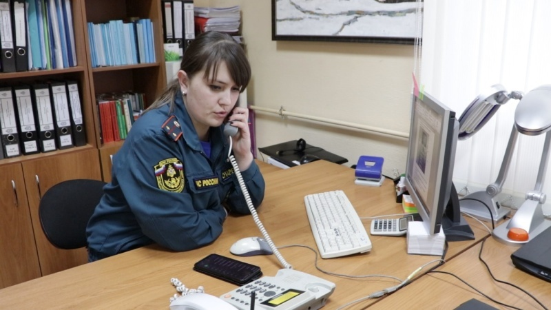 В период сложной эпидемиологической обстановки психологи МЧС России оказали помощь населению более 5 тысяч раз