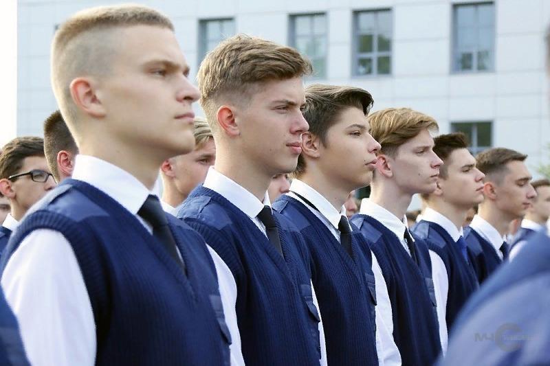 Академия гражданской защиты МЧС России проведет набор абитуриентов в дистанционном формате