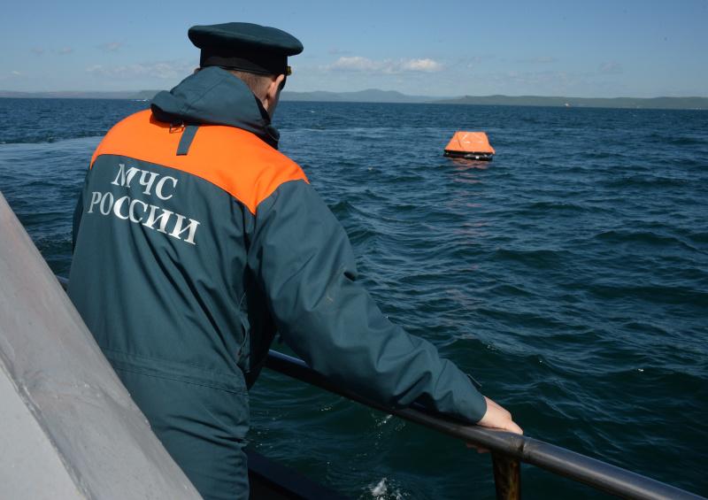 В Приморском крае ведутся поиски пропавшего водолаза