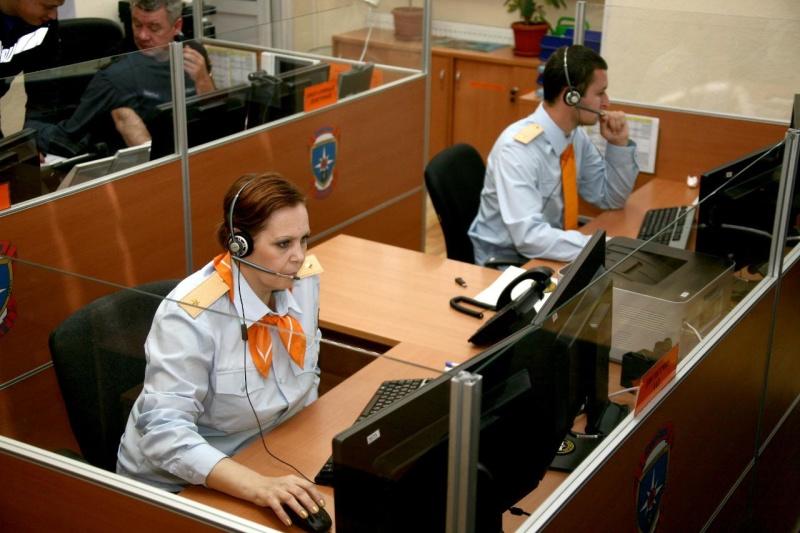 На единый номер спасения «112» в Подмосковье поступило 40 миллионов звонков