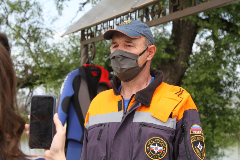 В Северной Осетии дан старт акции «Мои безопасные каникулы»
