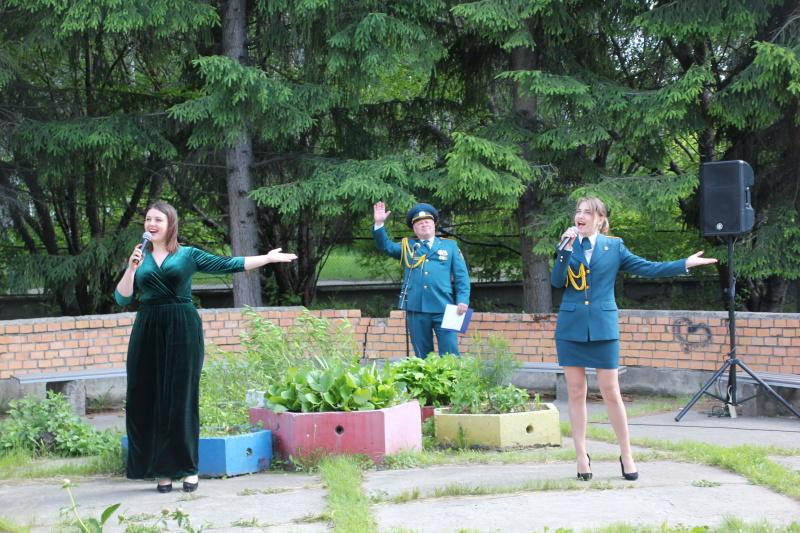 В Новосибирской области проходят мероприятия для детей «Мои безопасные каникулы»