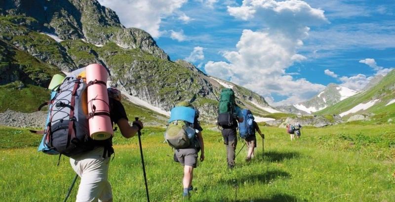 МЧС России напоминает о необходимости и порядке регистрации туристских групп