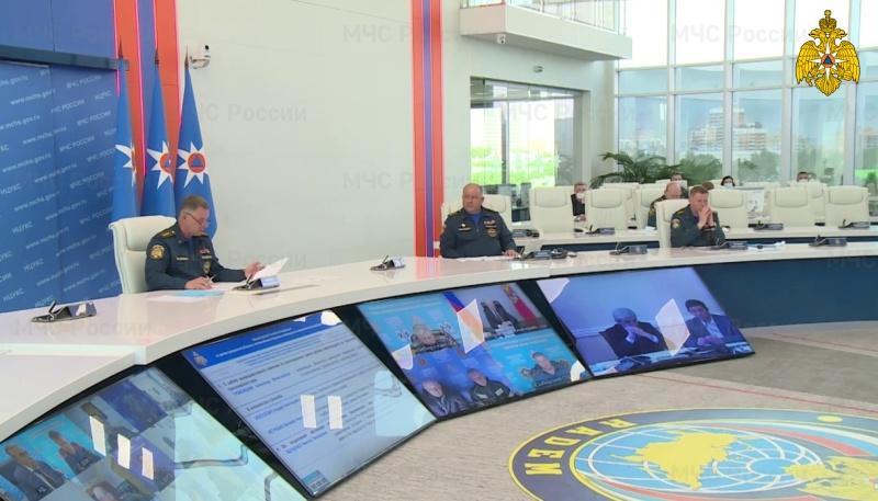 Евгений Зиничев: попытки искажения информации о реальной обстановке в Норильске не допустимы