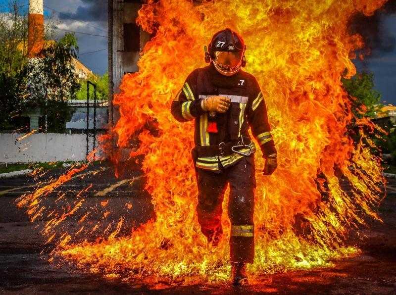Инспекторы ОНД в Раменском запускают акцию «Супергерои нашего времени»