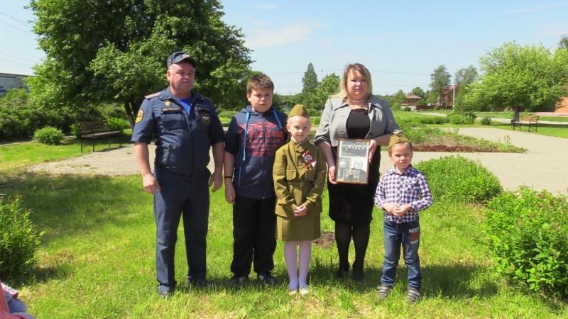 Молодые деревья пополнили «Сад памяти» в Калужской области