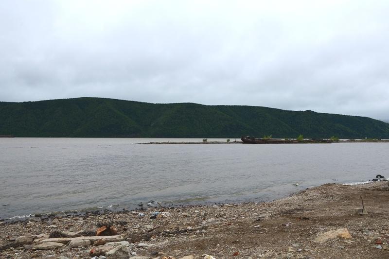 Трагедией закончилось плавание детей на плоту в районе имени Полины Осипенко