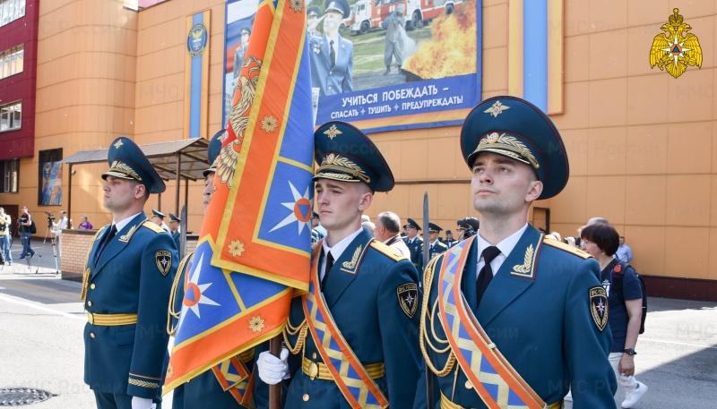 В вузах МЧС России приемная кампания продлена до середины августа