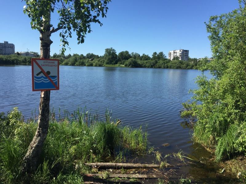 Вода таит опасности