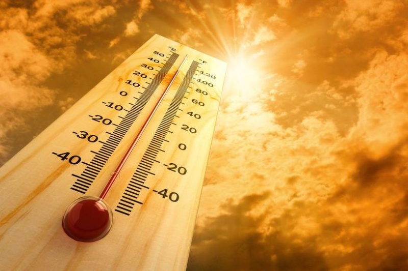 Предупреждение о неблагоприятном явлении погоды на территории Оренбургской области на 10.07.2020