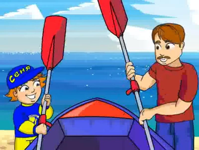 МЧС  напоминает: позаботьтесь  о  безопасности  детей у  водоемов!