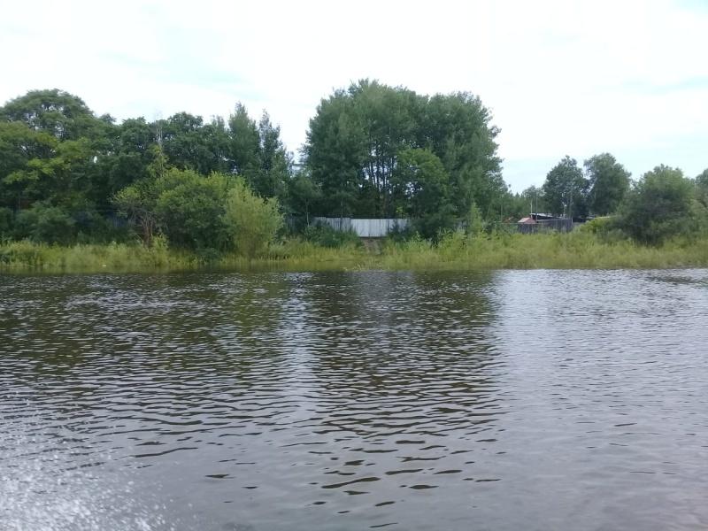 Оперативная обстановка на территории Хабаровского края на 13 июля 2020