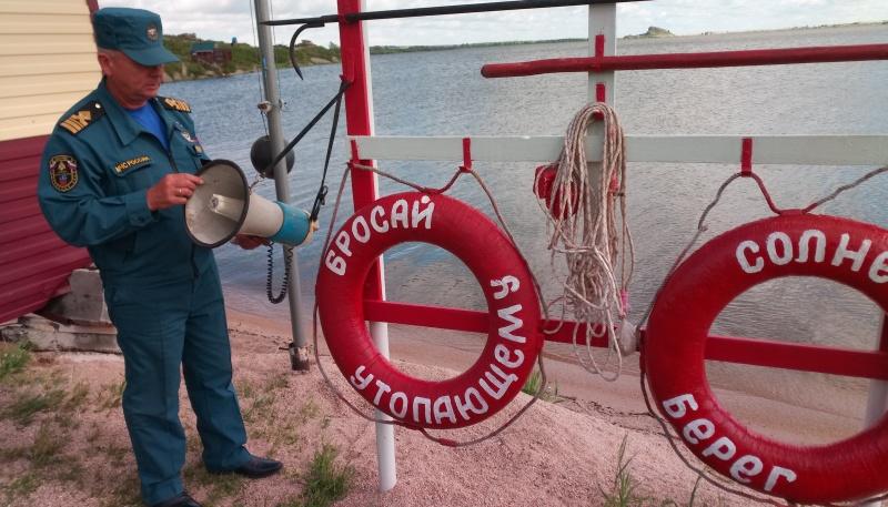 В Алтайском крае допущены к эксплуатации 38 пляжей