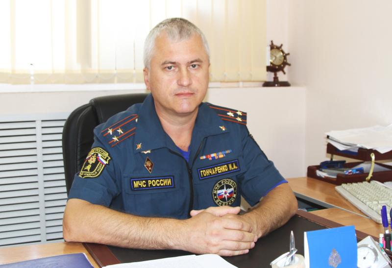 18 июля – День Государственного пожарного надзора МЧС России
