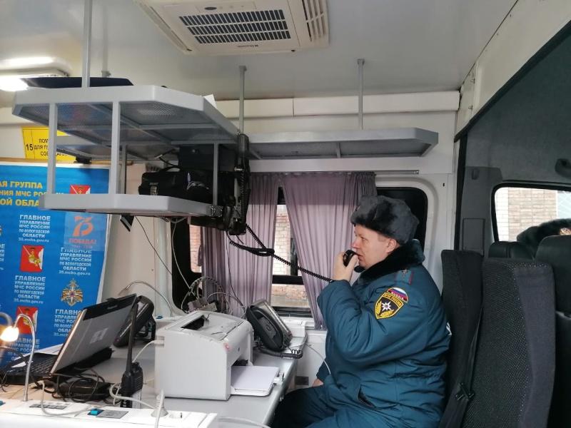 Оперативная группа МЧС России - что это?