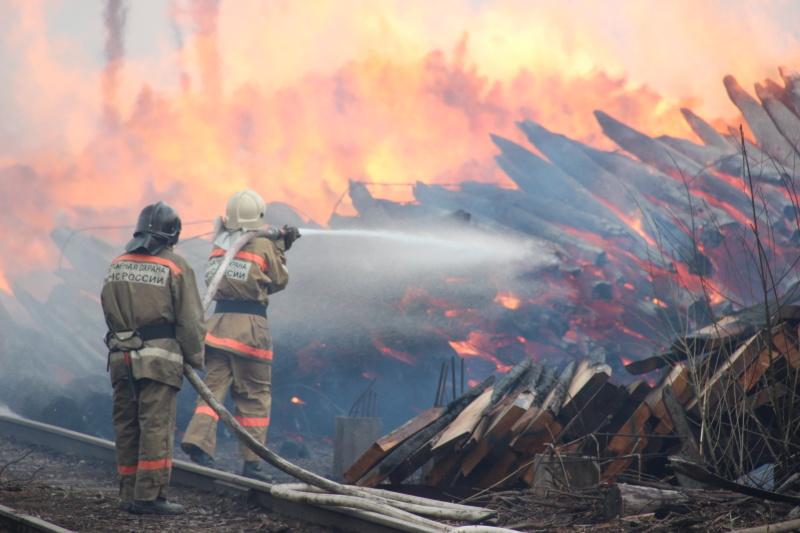 Оперативная обстановка на территории Хабаровского края на 17 июля 2020 г.