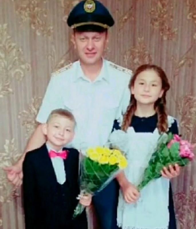Анзор Шогенов – 20 лет в государственном пожарном надзоре